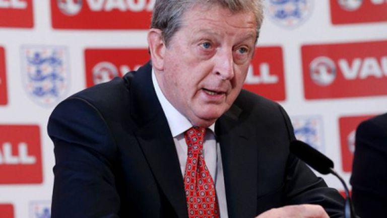 Ходжсън: Разбира се, че Англия може да спечели световната титла