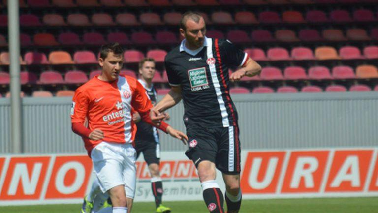 Ботев прибира още 750 000 евро за Неделев
