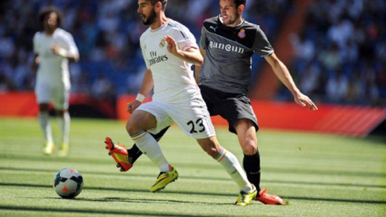 Реал Мадрид завърши Примера с победа, болките отново тормозят Кристиано