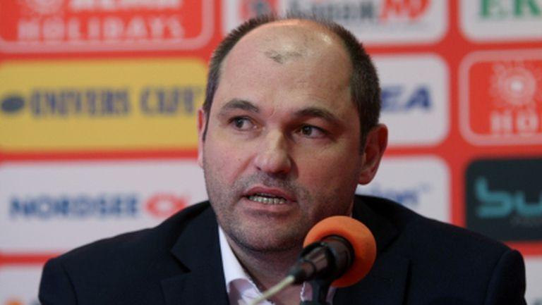 Утре босовете на ЦСКА ще говорят за бъдещето на клуба
