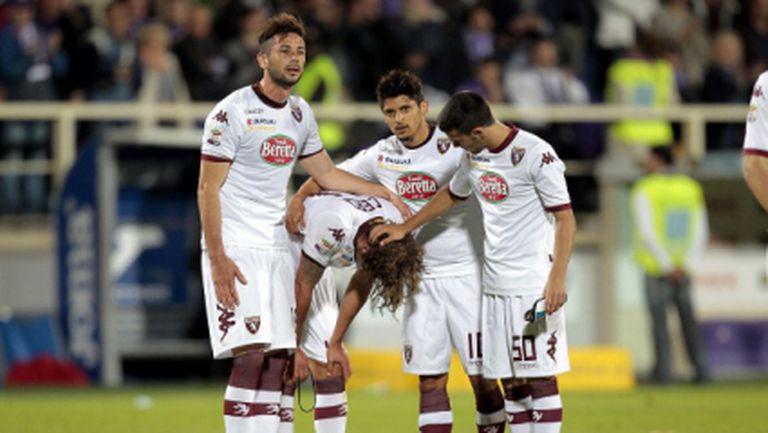 Шанс за Торино да играе в Европа - Парма няма лиценз