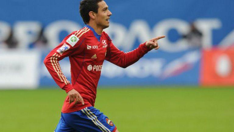 Да подкрепим Георги Миланов за фантастичния му гол срещу Зенит