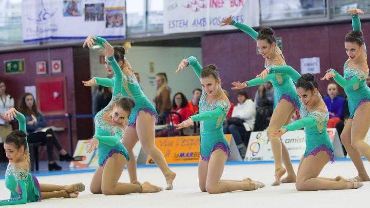 София ще бъде домакин на Световното по естетическа групова гимнастика този уикенд