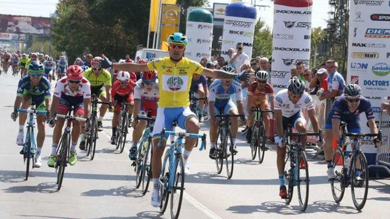 25 отбора ще участват в 68-ата колоездачна Обиколка на България