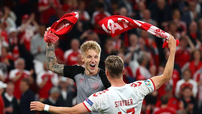 """""""Контра"""": Оправдан ли е форматът на ЕП, след като Дания продължи с две загуби в групата?"""