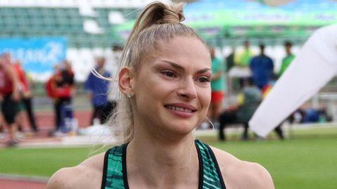 Габриела Петрова: Не е приятно без публика