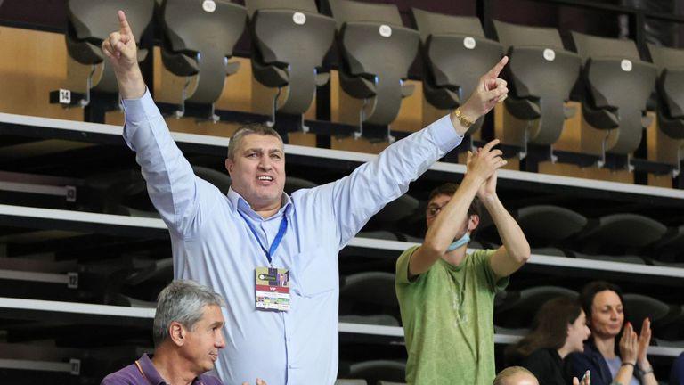 Любо Ганев след триумфа в Русе: Така не се бях радвал отдавна!