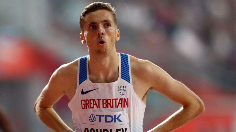 COVID-19 и контузия лишиха атлет от участие на Олимпиадата
