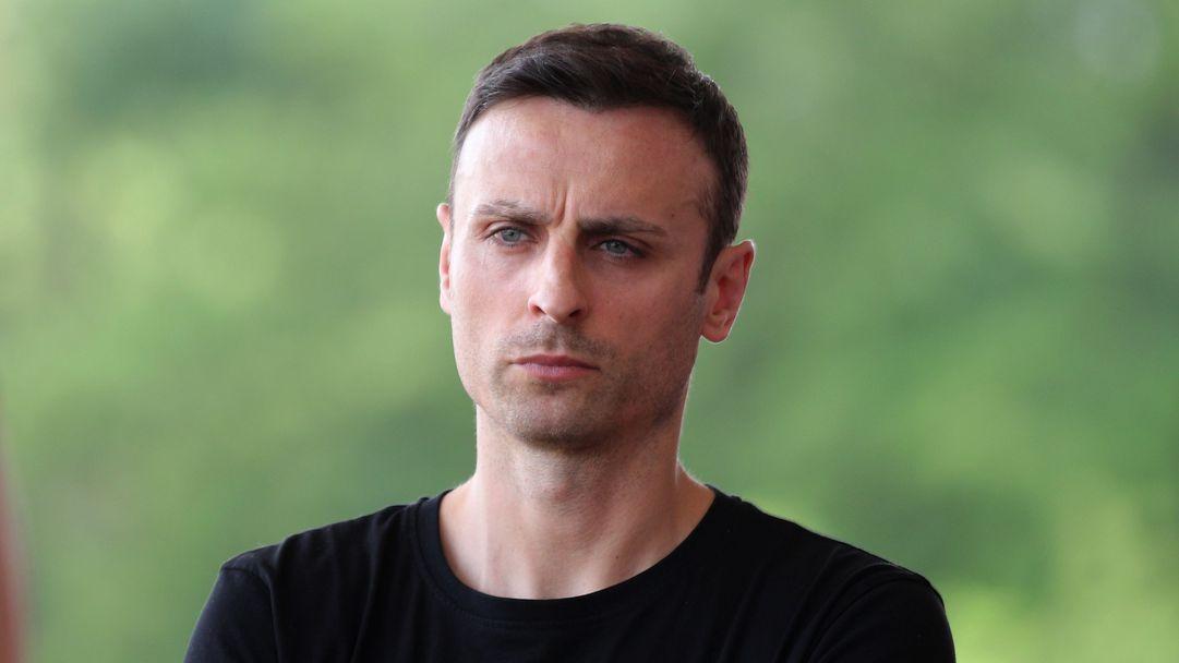 """Димитър Бербатов се завръща на стадион """"Българска армия"""""""