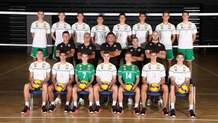България U19 с втора категорична победа на Балканиадата в Косово