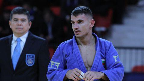 Герчев научи първия си съперник в Токио, тежък жребий за Илиева