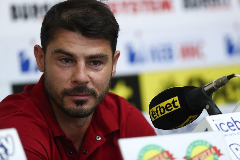 Галин Иванов е играч номер едно на 31-ви кръг
