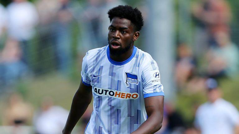 Обиждан на расова основа германски футболист е готов да играе в Токио