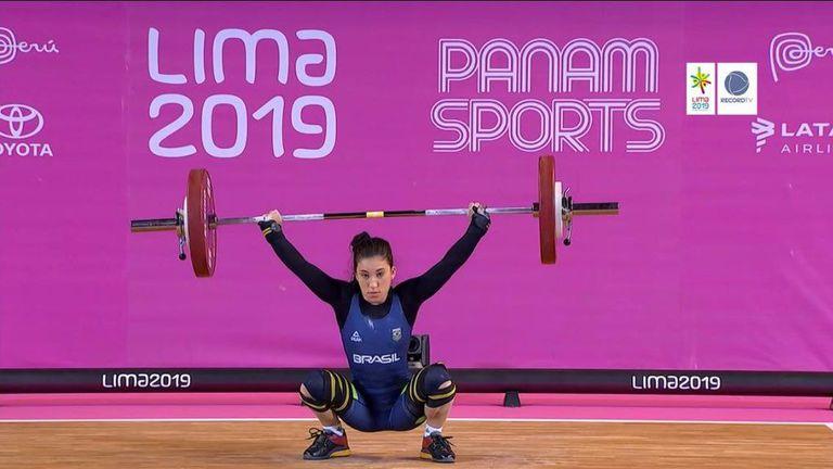 Изтърпяла наказание за допинг получи зелена светлина за Токио 2020