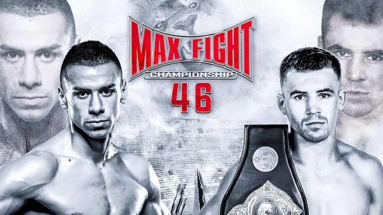 Най-успешният ни професионален кикбоксьор Стоян Копривленски се завръща на ринга на Maxfight 46