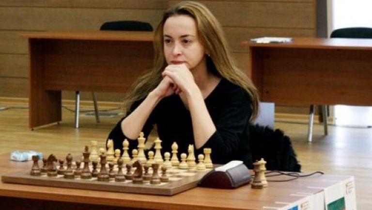 Антоанета Стефанова победи втората в света