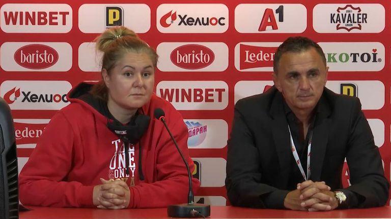 Треньорът на Лиепая: 0:0 е добър резултат за нас, очевидно ЦСКА очакваше лесен мач