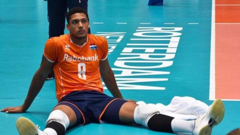 Ето защо бе изгонен Фабиан Плак от националния отбор на Нидерландия 🏐