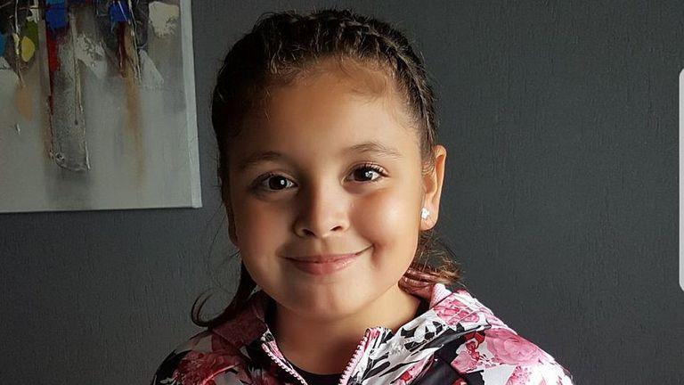 8-годишна аржентинка подобри рекорд на Меси и Неймар
