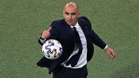 Още една интересна опция за нов треньор на Барселона