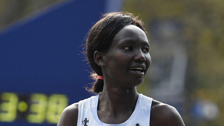 Многократната победителка в маратоните на Лондон и Ню Йорк Мери Кейтани се отказа от спорта