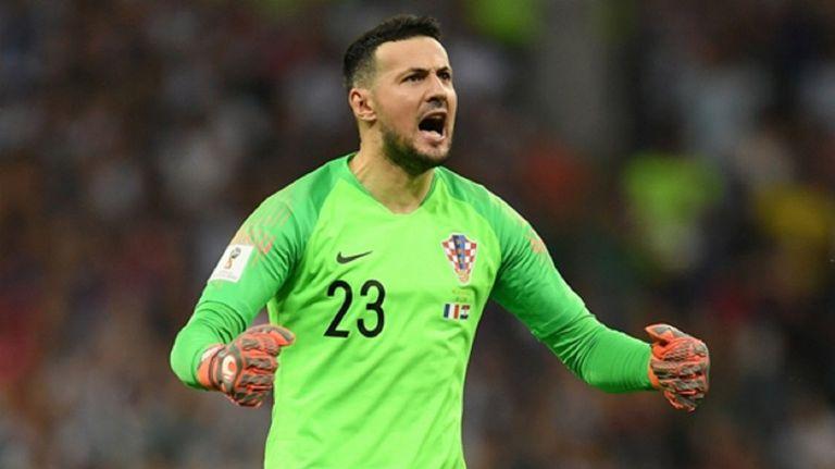 Бивш вратар на Монако стана съотборник на Кристиан Димитров в Хайдук