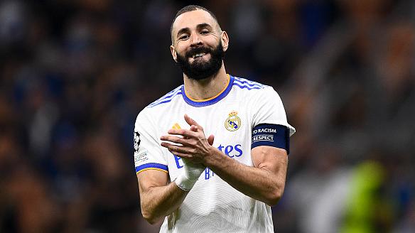 30' Реал Мадрид - Майорка 3:1