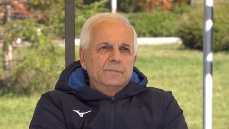 Павел Митев: Закономерно стигнахме до световната ученическа титла по волейбол