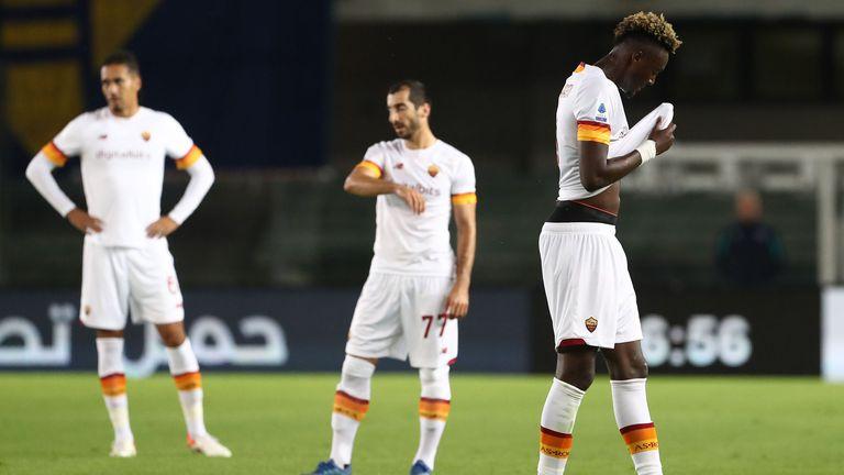 Най-тежките загуби в историята на Рома