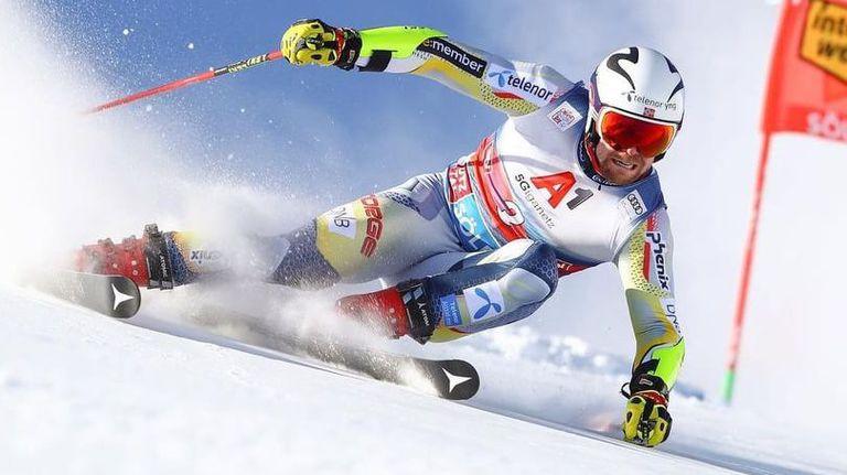 Аамод Килде ще пропусне старта на сезона в алпийските ски