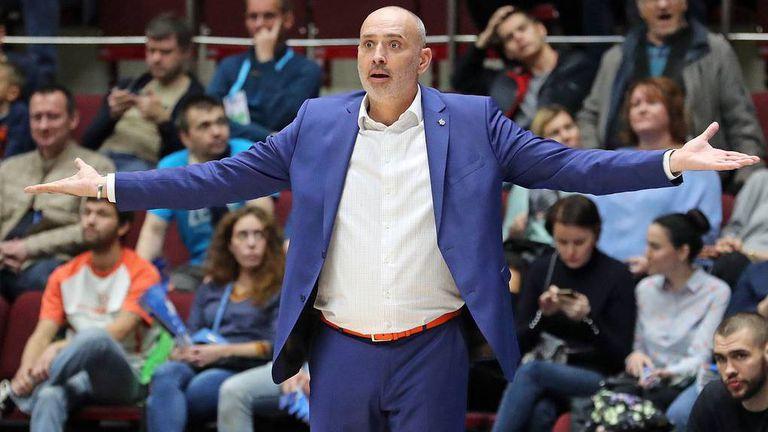 Съперник на България за Евро 2022 по баскетбол за мъже с нов старши треньор
