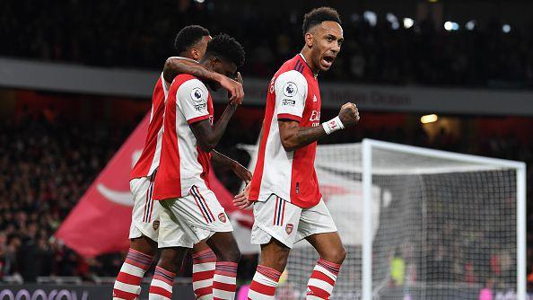Арсенал се върна на победния път след 3:1 над Астън Вила