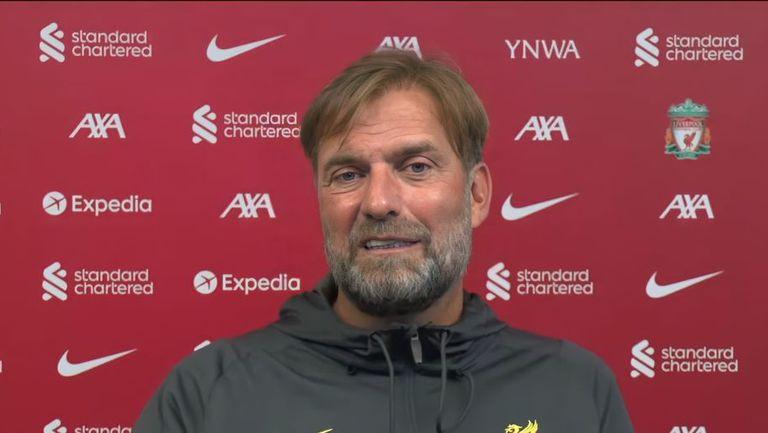 Клоп: Не е имало причина да потривам ръце, гледайки Юнайтед срещу Аталанта