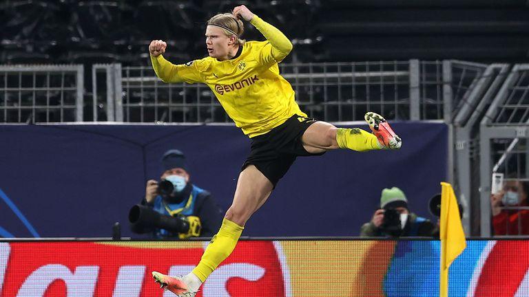 Суарес: Холанд може да определи ера във футбола, харесвам го повече от Мбапе