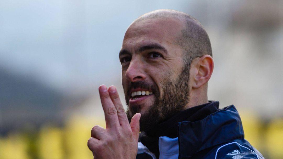 Кириакос Георгиу за Часът на Трета лига: Имаме сили да играем добър футбол, да преборим себе си и да постигнем нашите цели