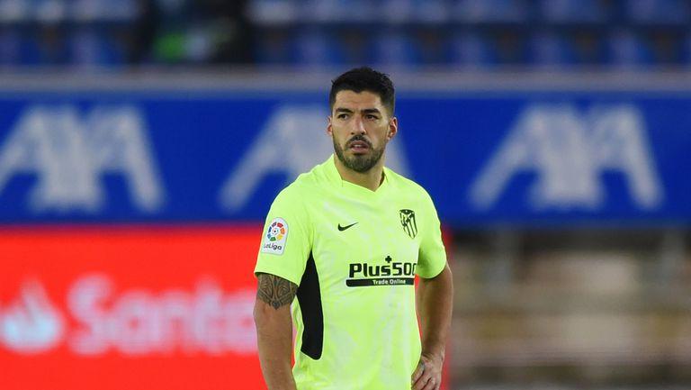 След 500 гола на сметката си: Суарес разкри срещу кой защитник му е било най-трудно