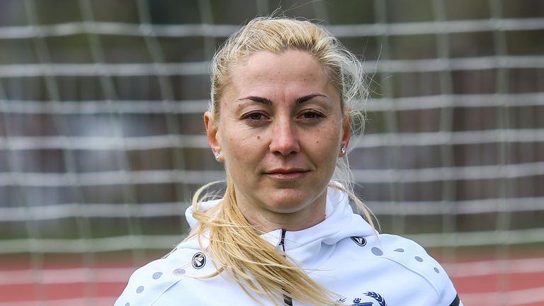 Силвия Радойска: Във всеки мач излизаме да вземем нещо
