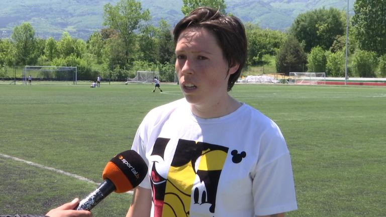 Виктория Михайлова: Искахме да победим и бяхме много близо да го направим