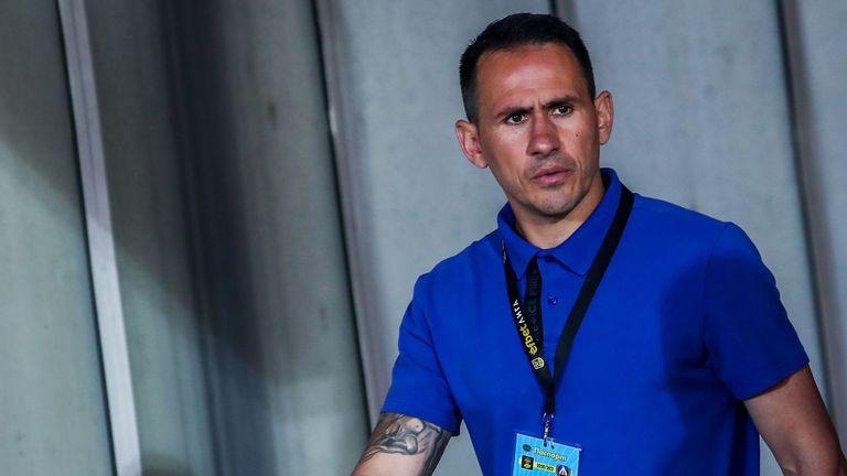 Живко Миланов е пътувал до Люксембург, за да гледа нападател
