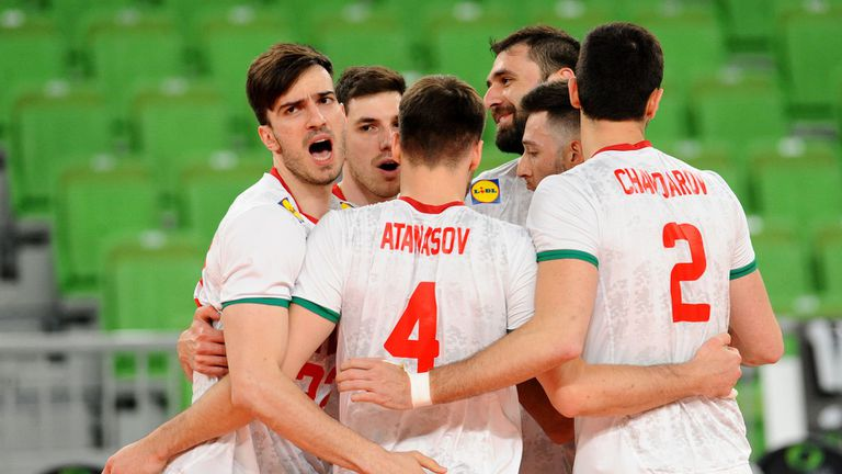 България А завърши със загуба на турнира в Словения (видео + снимки)🏐🇧🇬