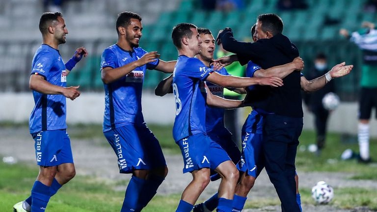 Програмата на Левски за сезон 2021/22