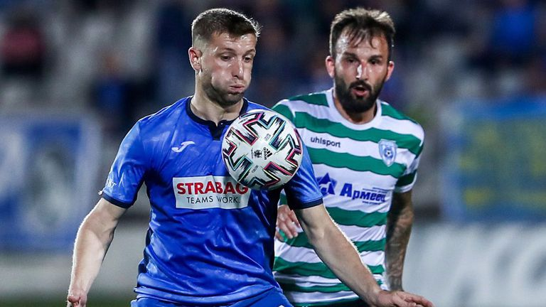 Панайотов: Всеки футболист иска да играе европейски мачове (видео)