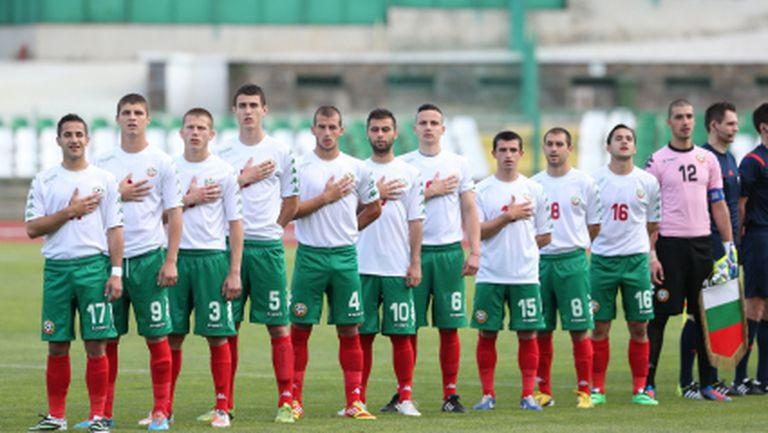Страхотен успех: България ще играе на европейското