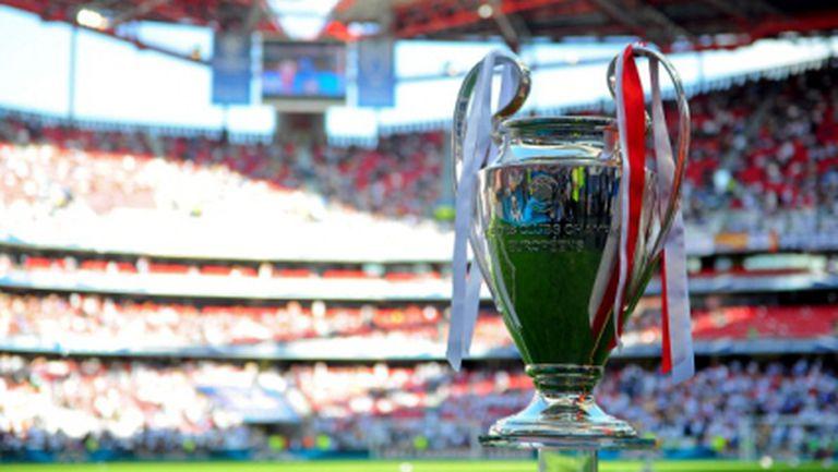 """Гледайте тук филма """"Мадрид или Мадрид"""", посветен на финала в Шампионската лига"""