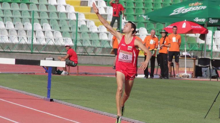 Митко Ценов донесе втори успех за България на Европейското отборно