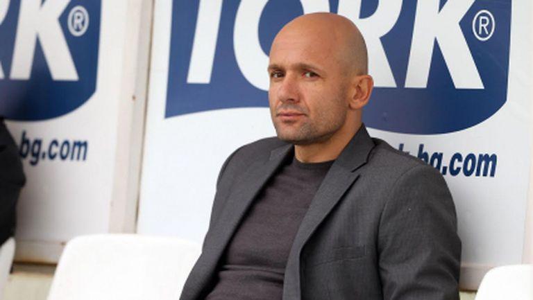 Радуканов ще обяснява за Меси и Галин Иванов в неделя