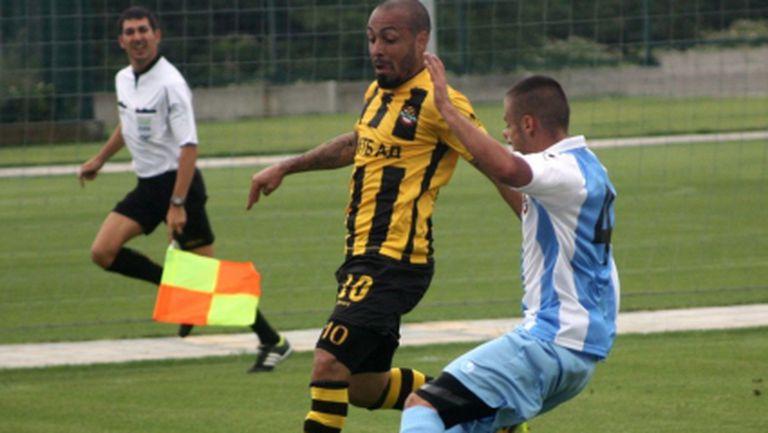 Ботев (Пд) загря за Лига Европа с 4:0