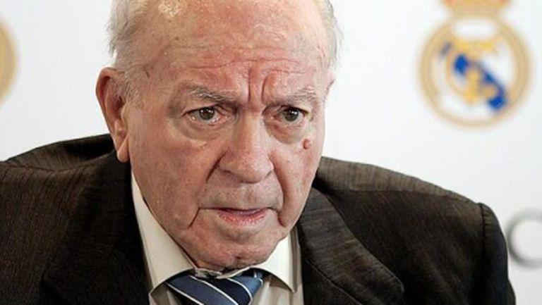 Една легенда си отиде - великият Алфредо Ди Стефано почина (видео+галерия)