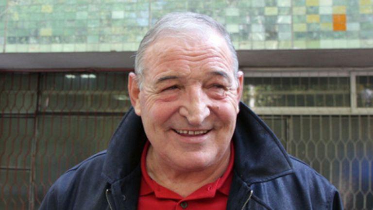 Големият Димитър Пенев е рожденик днес