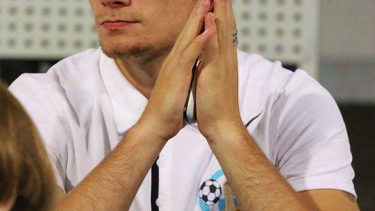 Селекцията в ЦСКА няма спирка - Стойчо се хвали с 12-и звезден трансфер (видео)